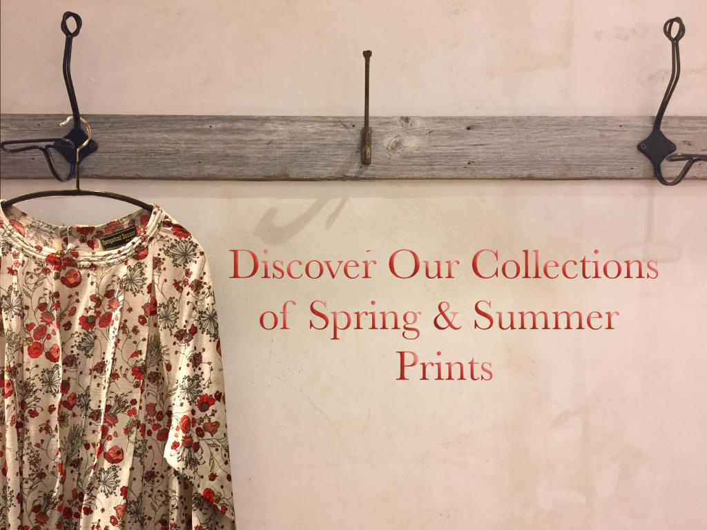 New Print Collections
