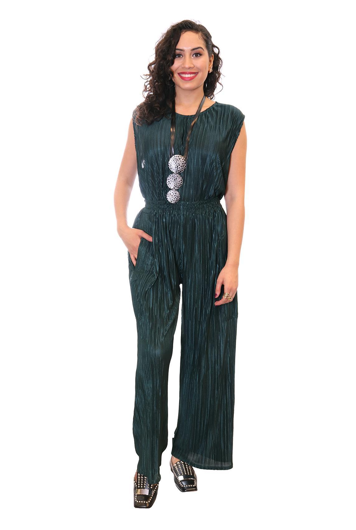 Innovative & Eco-friendly Fabrics