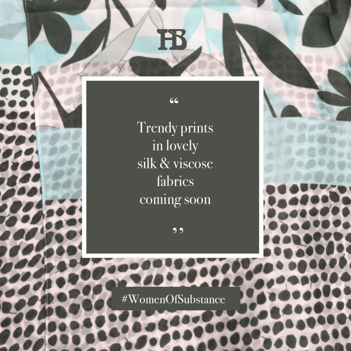 Trendy Prints