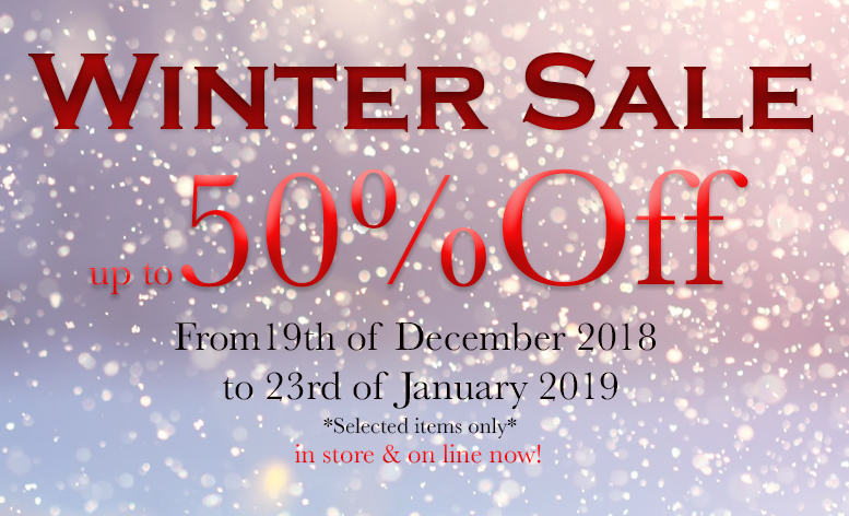 WinterSale2018for Blog
